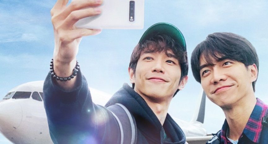 Netflix推出实境秀《Twogether:男神一起来看你》!刘以豪、李昇基双人瑜珈培养