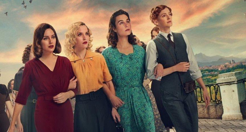 Netflix《接线女孩》说再见!全剧最后集数7月上线