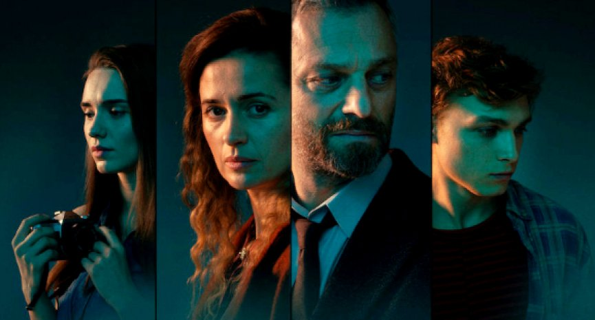 Netflix波兰剧集《第43个秘密》今日上线!华沙检察官揭开妹妹失踪之谜