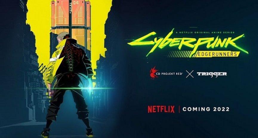 Netflix打造《赛博朋克2077》同宇宙动画剧集!2022年上线
