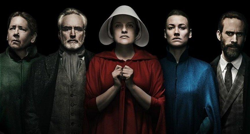 《使女的故事》发布第四季前导预告!宣告2021年上线