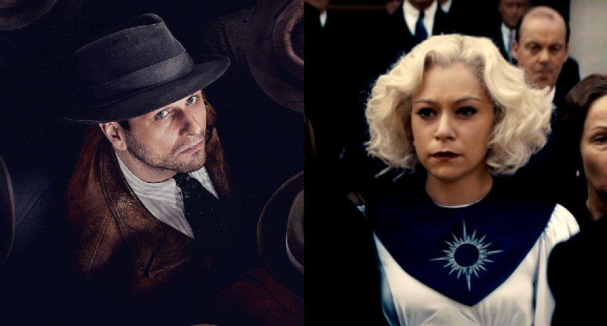 HBO全新剧集《新梅森探案》与美同步首播!艾美奖视帝、视后联手重启经典