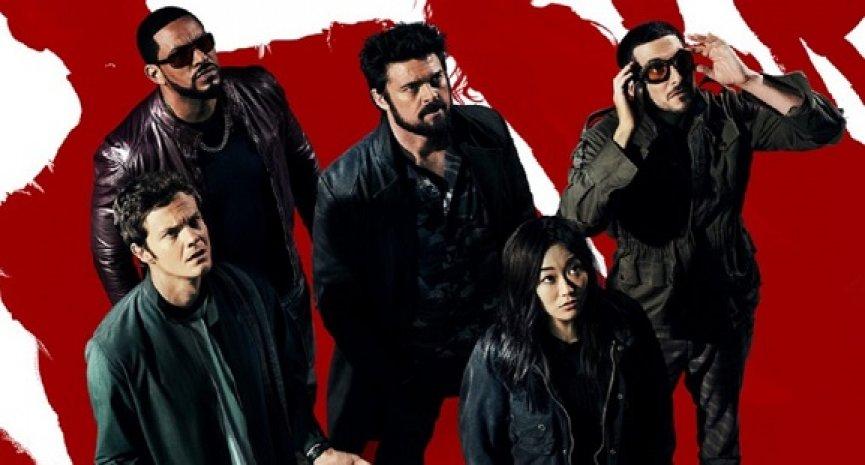《黑袍纠察队》第二季首播日揭晓!全新集数不再一次上线