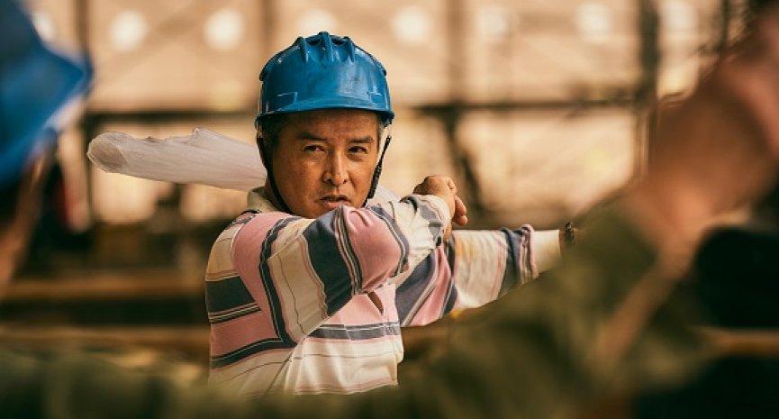 《做工的人》荣登HBO台湾今年收视最高剧集!myVideo点击破百万赢同期韩剧