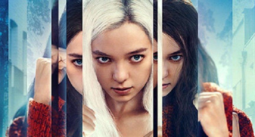 《汉娜》第二季正式预告上线!少女杀手潜入神秘组织