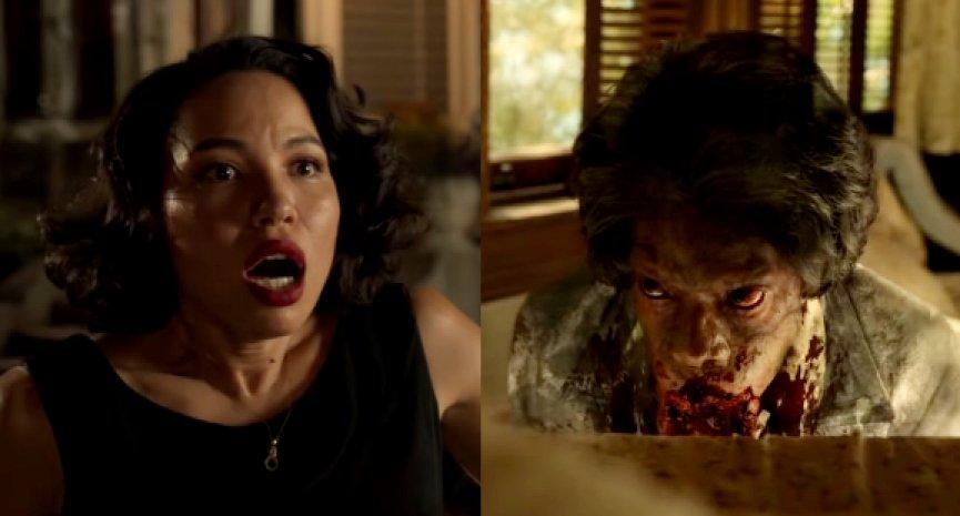 HBO美剧《恶魔之地 》最新预告上线!黑人惨遭白人敌意、怪物追杀