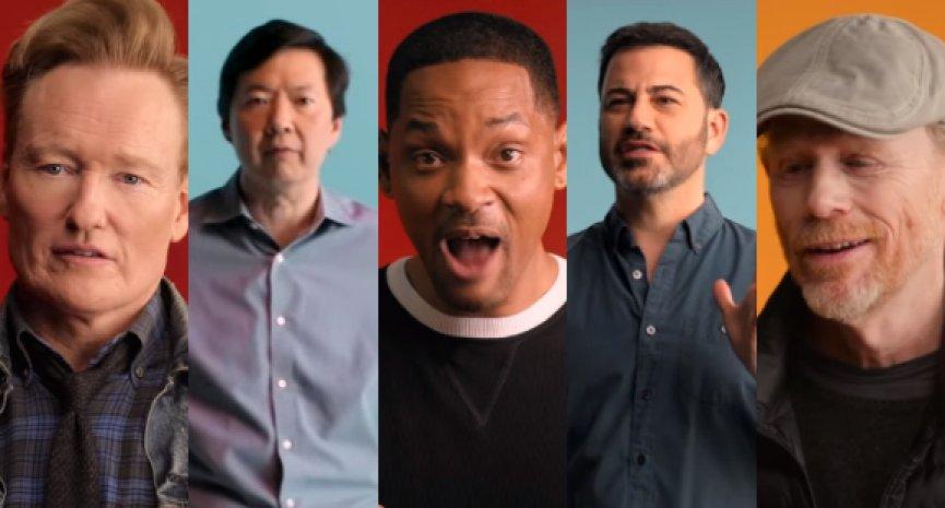 威尔史密斯幽默谈《身为人父》!Apple TV+全新纪录片6/19感动上线