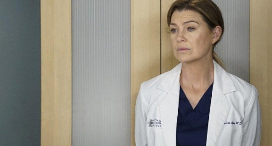 《实习医生格蕾》第十七季完结?ABC高层回应高收视美剧未来命运
