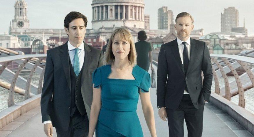 7月离婚高峰期到来!带你一窥BBC剧集《家裂》第二季的情爱秘辛