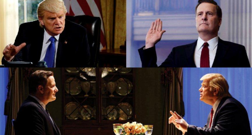 迷你剧集《The Comey Rule》前导预告上线!川普开除FBI局长事件重现