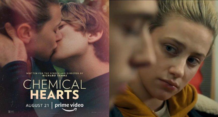 Amazon电影《Chemical Hearts》预告上线!《河谷镇》