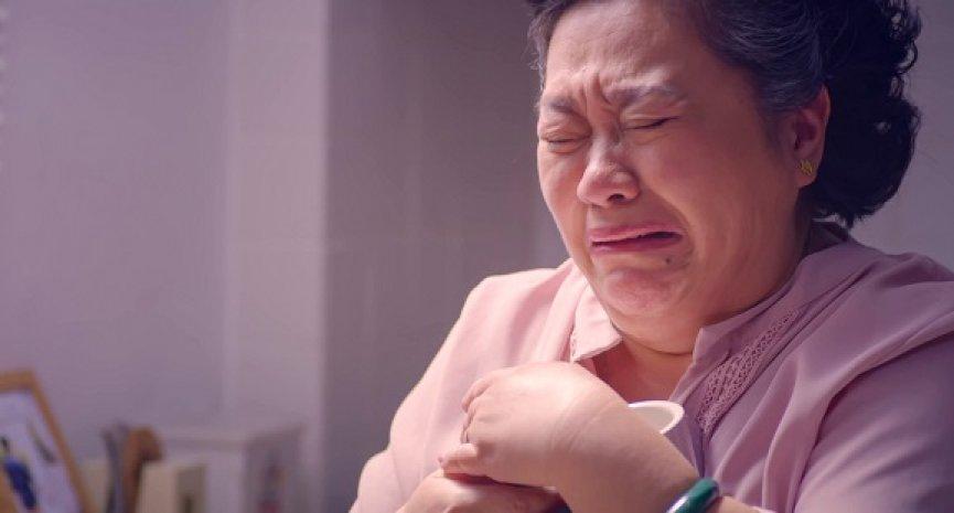 公视《我的婆婆》稳坐戏剧收视冠军宝座!网友看锺欣凌痛哭频喊