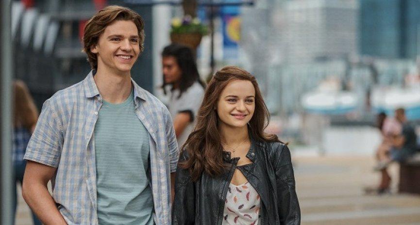 Netflix推出《亲吻亭3》!全片偷偷杀青2021年上线