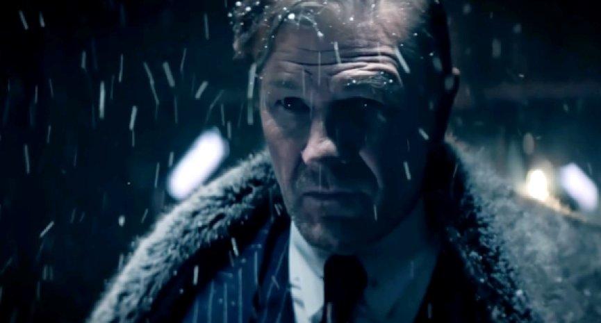 《末日列车》首曝第二季预告!西恩宾初登场霸气宣告:我要夺回一切