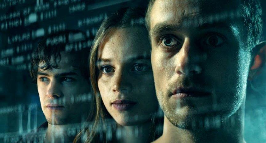 Netflix再推惊悚德剧《生物黑客》!大学新鲜人陷入生物骇客世界
