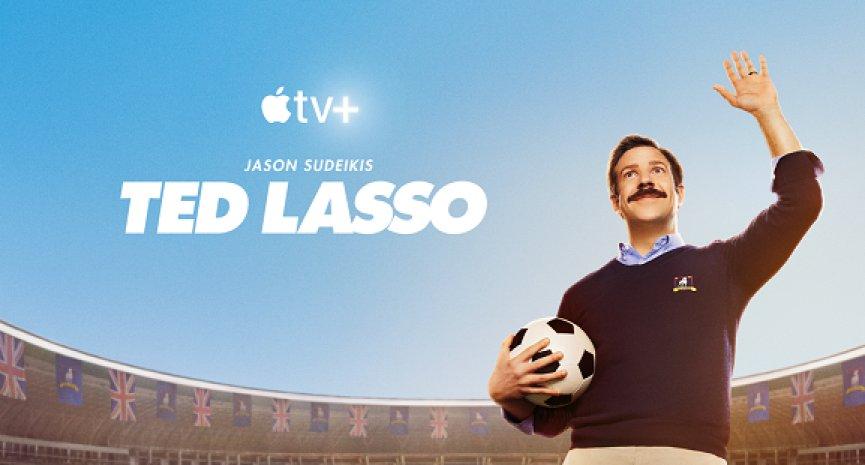 《老板不是人》男星前往英超!Apple TV+全新喜剧剧集《泰德拉索》燃起足球魂
