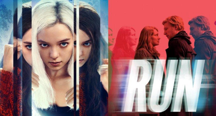 Amazon续订《汉娜》第三季!HBO取消新剧《跑阔人生》