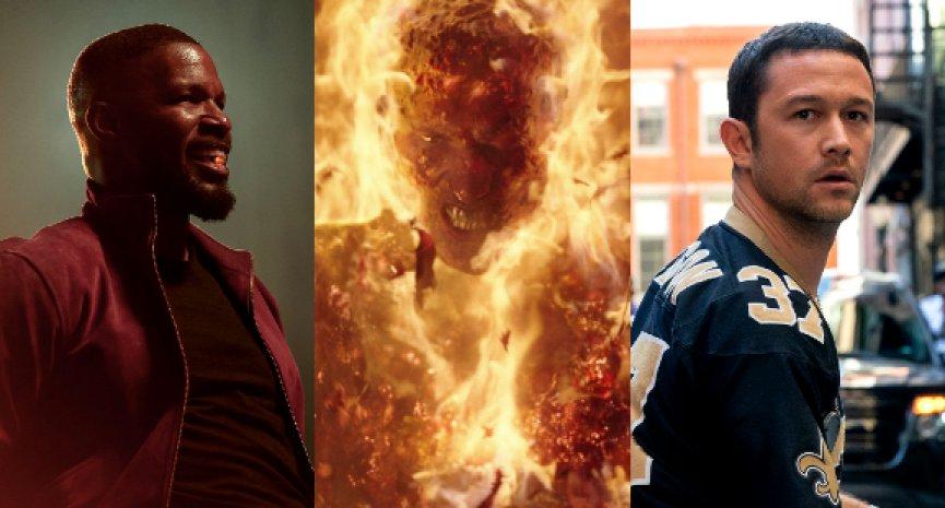 Netflix强档新片《超能计画》8月上线!神奇小药丸给你5分钟超能力