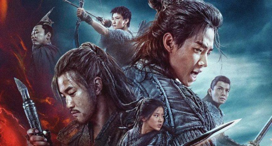 中国网游改编电影《征途》跳过院线!直上串流Netflix全球发行