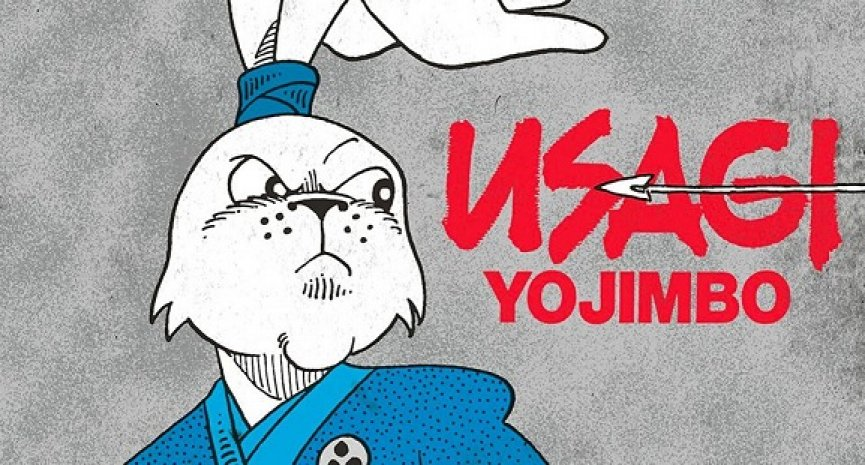 Netflix制作《兔用心棒》改编动画剧集!忍者龟盟友后代登场