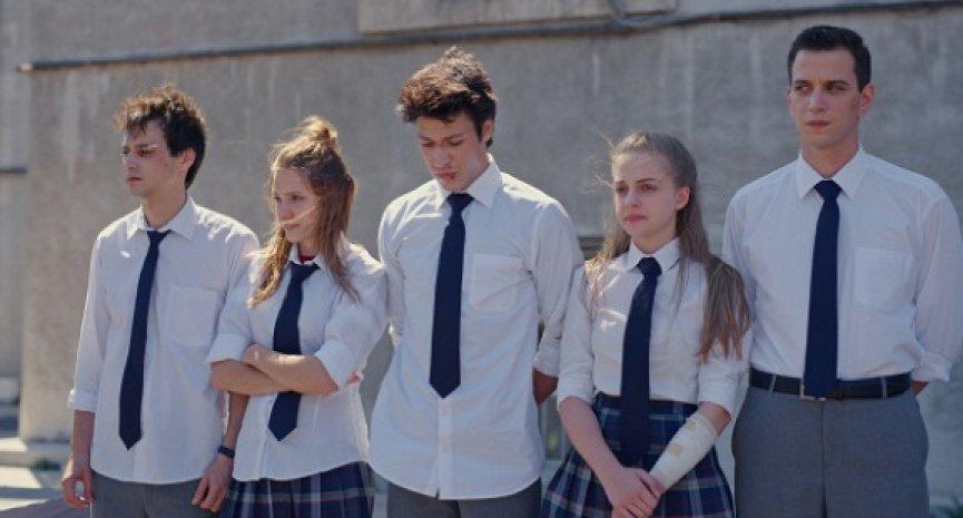 同性恋角色审核未过!Netflix拒改土耳其原创《If Only》剧本直接取消剧集