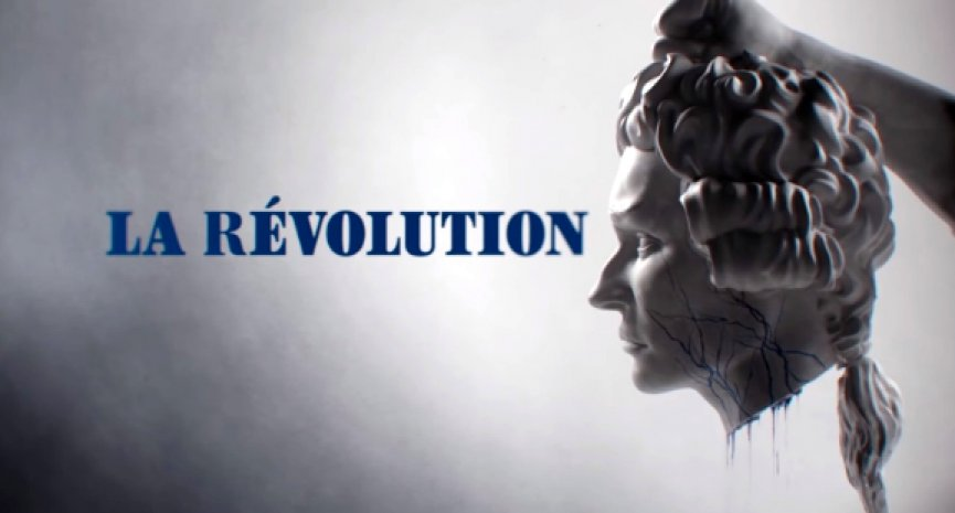 贵族鲜血变蓝色!Netflix剧集《La Révolution》改写法国大革命历史
