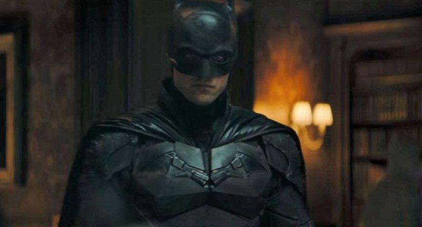 《蝙蝠侠》电影