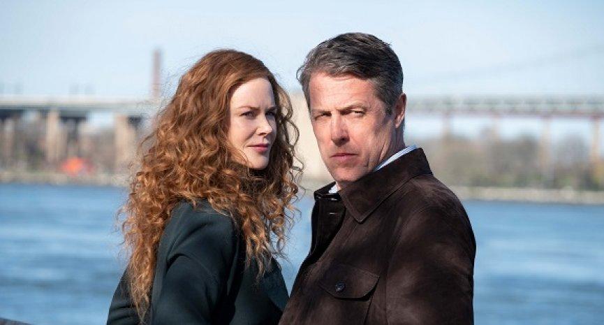 妮可基嫚尝试《无所作为》!全新迷你剧集与美同步上线HBO GO