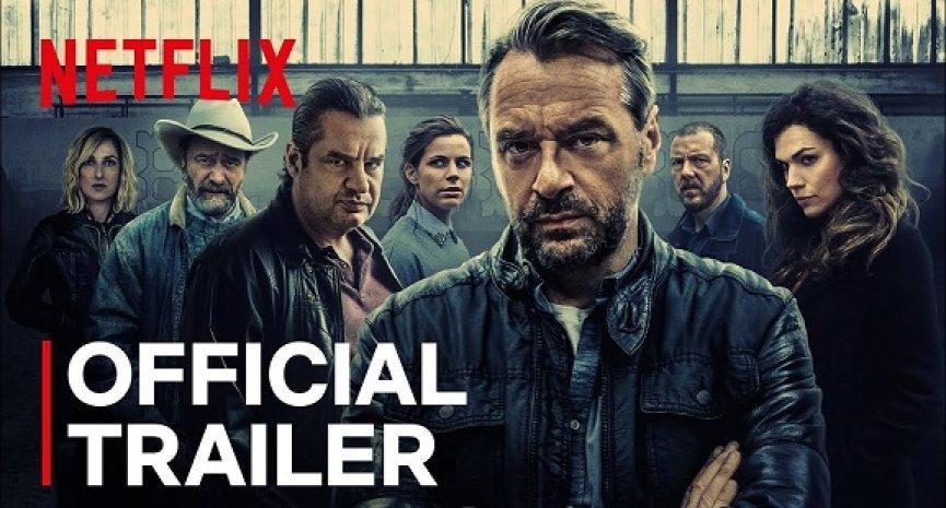 《迷幻卧底》调查全新案件!Netflix比利时剧集第二季预告上线