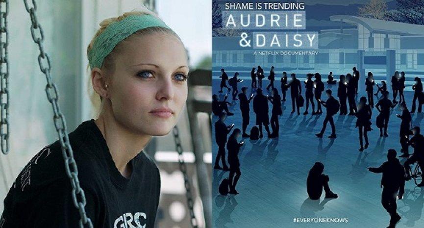 Netflix《奥德里与戴茜》女主角自杀另有原因?生前曝遭变态男跟踪