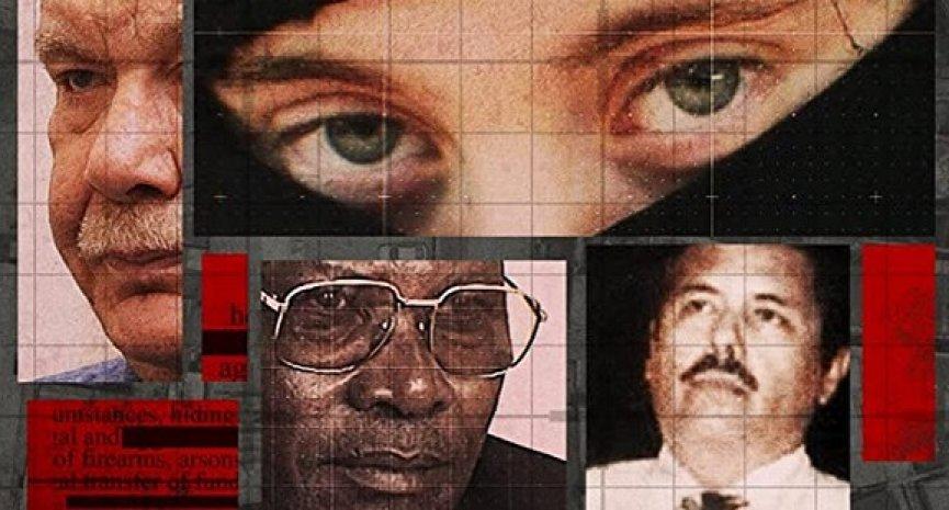 Netflix《世界头号通缉犯》追查墨西哥终极毒枭!掌权40年被民封为