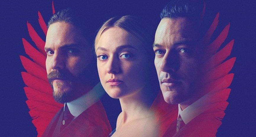 《沉默的天使》故事未完?统筹回应是否推出第三季