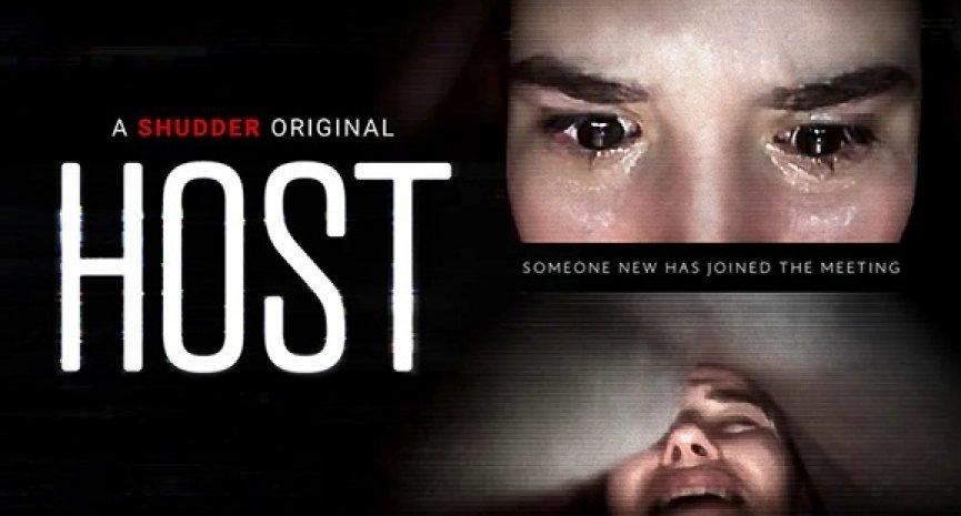 《Host》用Zoom拍出高品质惊悚片!烂番茄100%新鲜度称年度佳作