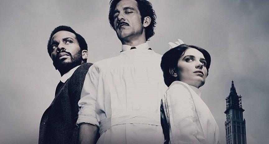 《尼克病院》有望复活!史蒂芬索德柏证实第三季首集剧本完成