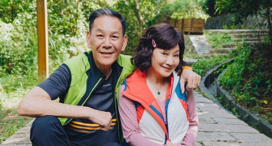 龙劭华加入台剧《妈,别闹了!》 比莉邂逅金钟视帝上演禁忌之恋
