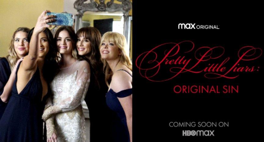 HBO Max预订《美少女的谎言》重启剧!全新角色偿还