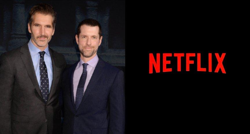 《冰与火》主创新作《三体》未拍先惹议 Netflix回应