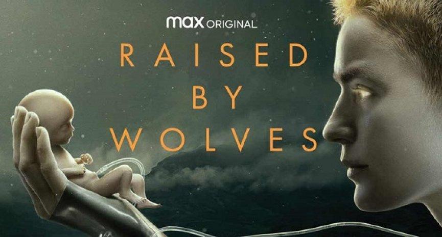 IMDb获8.6分!HBO Max续订科幻美剧《异星灾变》第二季