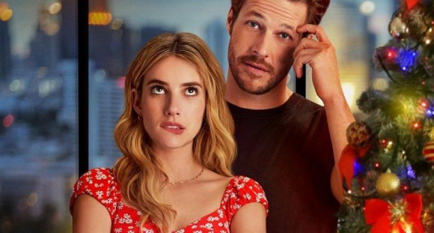 Netflix电影《假日约会》预告上线 艾玛罗勃兹寻找完美另一半