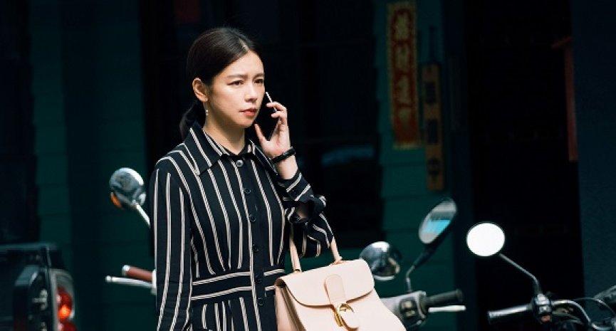 《孤味》剧本巧如人生经历 徐若瑄忆父亲往事忍不住泪崩
