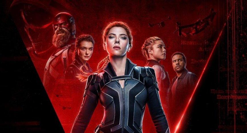 效法《花木兰》上线Disney+?Marvel总裁强烈反对《黑寡妇》跳过院线发行