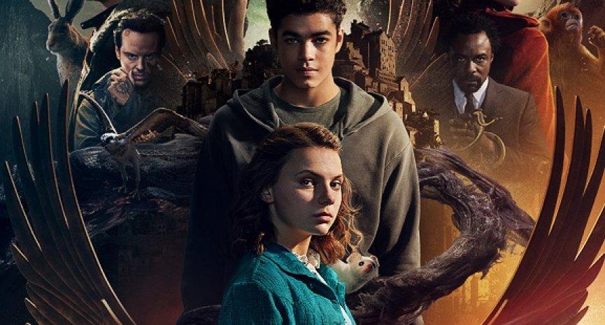 《黑暗元素》第二季曝新预告!与美同步上线HBO GO