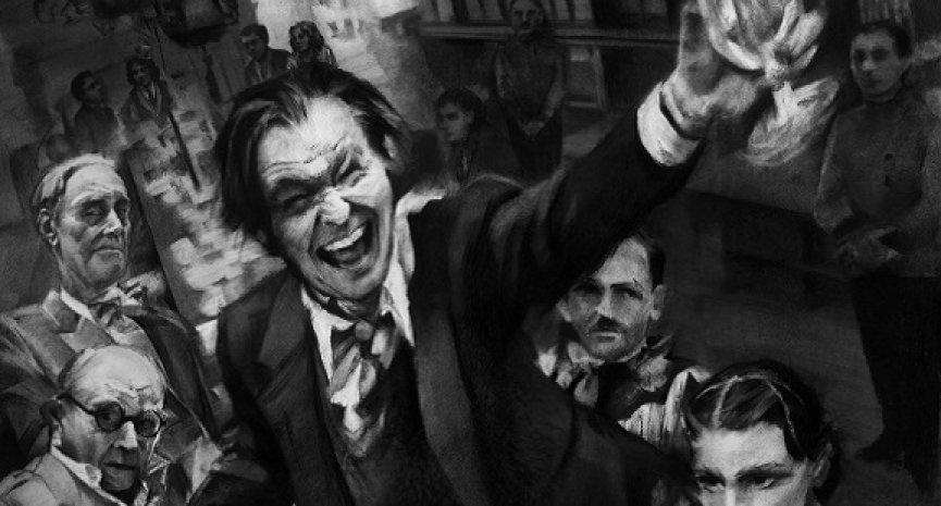 Netflix电影《曼克》曝正式预告!大卫芬奇重现《大国民》疯狂制作幕后