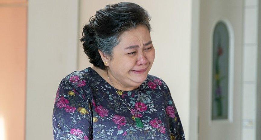 《我的婆婆》刷新公视连续剧单集收视纪录 锺欣凌泪崩逼哭百万人