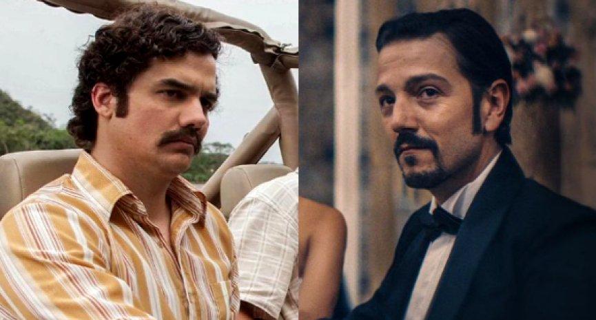 Netflix续订《毒枭:墨西哥》第三季!迪耶哥路那退出、