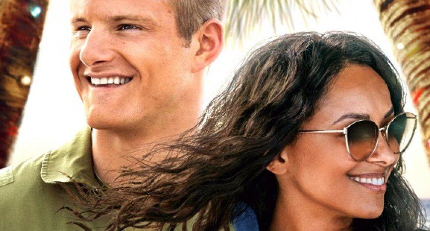 Netflix《爱在圣诞空投时》预告上线 《噬血Y世代》邦妮恋上《维京传奇》比约恩