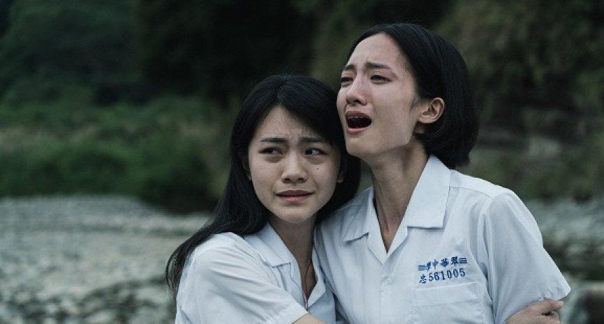 《返校》剧集大结局逼哭全台观众!