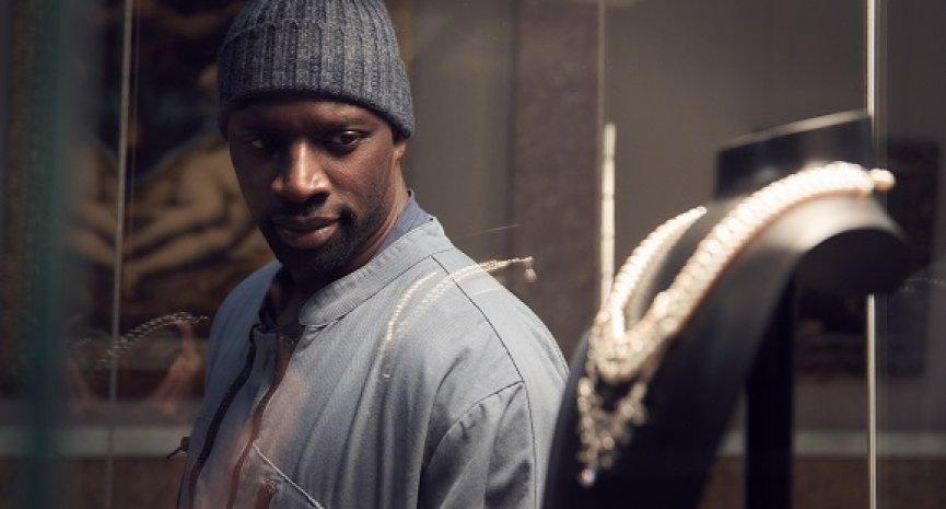 首位黑人怪盗绅士!Netflix法国剧集《亚森罗苹》正式预告上线