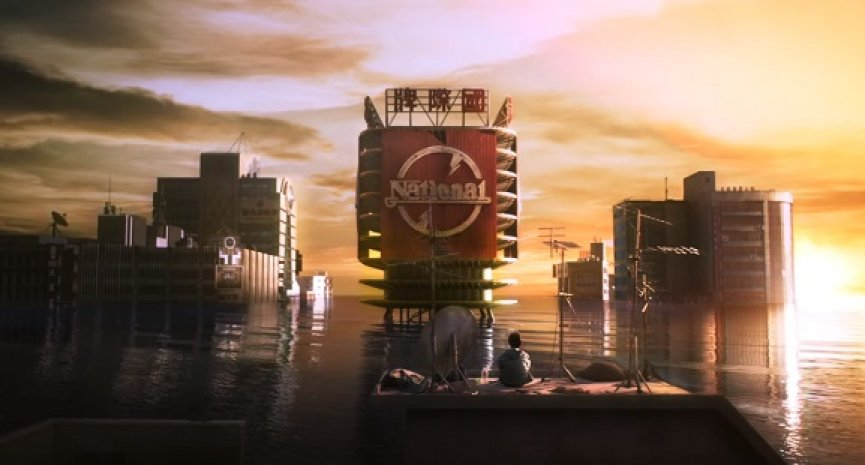年度台剧《天桥上的魔术师》发布正式预告!跨国合作《寄生上流》特效团队