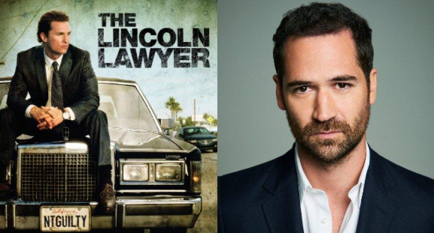 Netflix预订《下流正义》原着改编剧集!《绝地7骑士》男星化身
